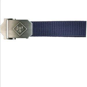 Cub Scout Cut-to-Fit Uniform Web Belt